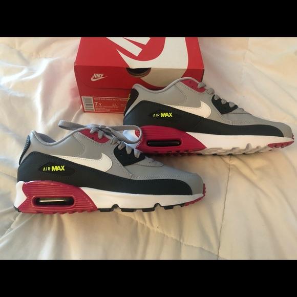 Nike Air Max 90 LTR (GS) NWT